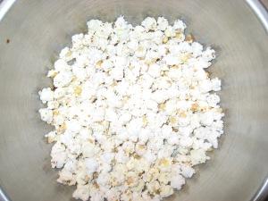 Corn, Glass Gem T
