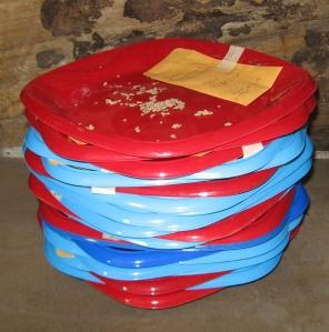 Last stack tomato seed saving 2013