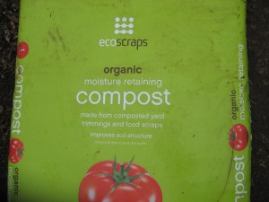 Compost, Manure Bag C
